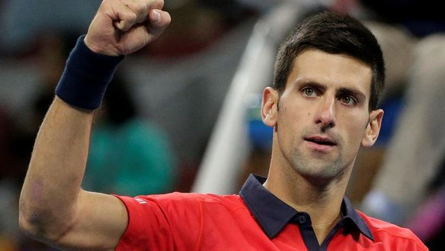 Claves del éxito mental de Novak Djokovic
