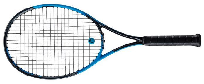 raqueta Graphene Touch Speed Limited Edition